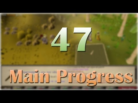 98 Mining and More Farming! | Main Progress #47