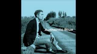 『Authentic Blue Digest』 石田匠