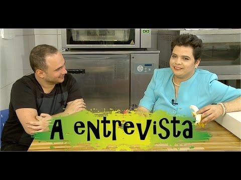 Dilmais Você - A Entrevista