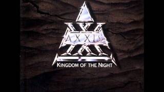 Watch Axxis Young Souls video