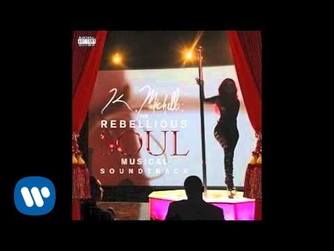 K. Michelle - Can't Raise A Man | Rebellious Soul Musical [official Audio] video