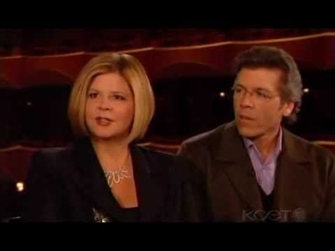 Renée Fleming, Susan Graham & Thomas Hampson: Chat About Auditions