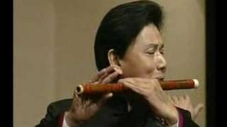 Dizi Village Flute 村笛