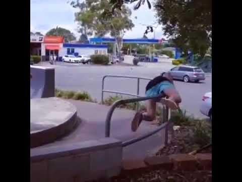 😂😂😂 @brentontaylor 📹: @thenameshaun | Shralpin Skateboarding