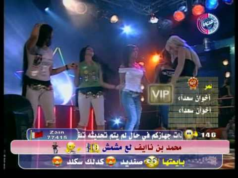 bnat arab Girls Arab ghinwa tv chti7 dance belly dance arab liban maroc