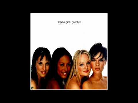 Spice Girls - Goodbye video