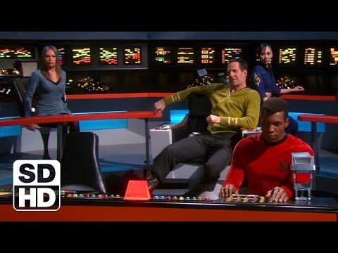 Star Trek ENTERPRISE: