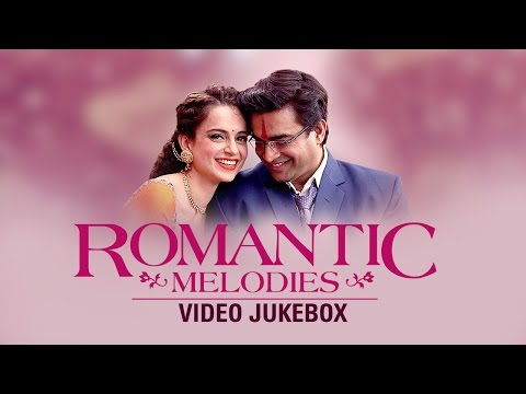 Romantic Melodies | Video Jukebox