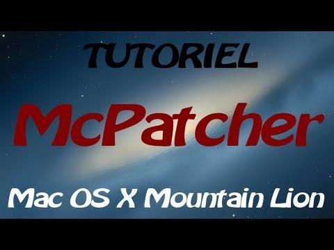 Tout savoir sur MCPatcher - Installer des Mods - Patcher des Textures Packs [FR] ᴴᴰ