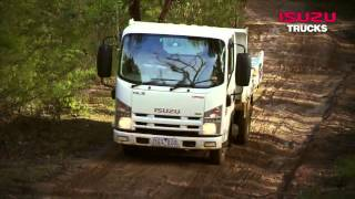 Isuzu N Series Off-Road