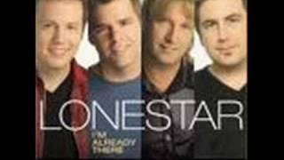 Watch Lonestar Runnin Away With My Heart video