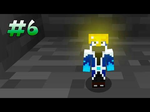 Светящийся Золотой Шлем! - ANTS #6