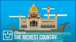 The Richest Country You've Never Heard Of