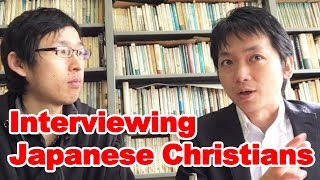 What Being a Christian Is Like In Japan