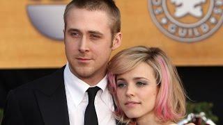 What Really Caused Ryan Gosling & Rachel McAdams' Breakup
