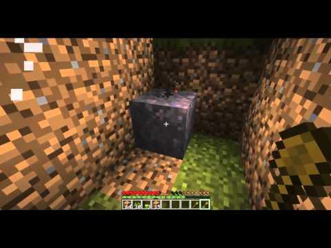 MINECRAFT - Granja de hormigas [EP1] -