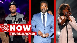 The Prison Chronicles: Ray J Trying To Free Suge Knight + LHHNY Mendeecees Expects Early Release