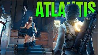 ATLANTIS TEIL 3 - Neues Assassin's Creed Odyssey Kapitel 3 inkl. ENDE
