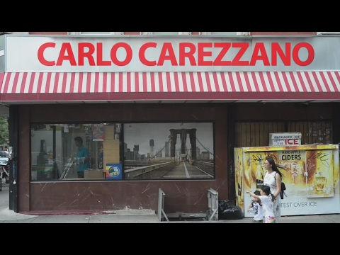 Carlo Carezzano, Making It Happen Part