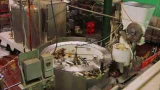 Food Factory: Season 1, Episode 4 - Pasta The Ice Cream