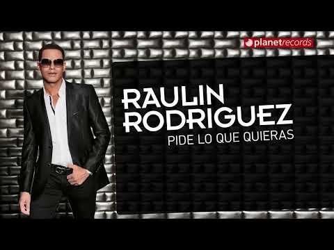 RAULIN RODRIGUEZ - Pide Lo Que Quieras (Bachata 2014) Official Web Clip