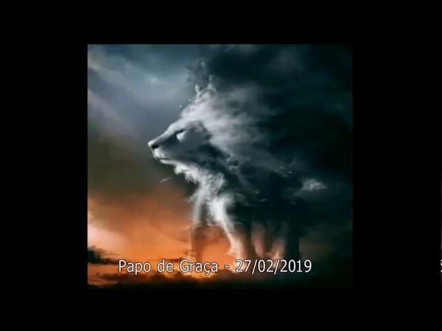 O Leão Eterno, Esperança da História Humana!