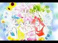 Sailor Moon - Tuxedo Mirage