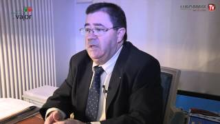 Portugueses de Valor 2015: Nomeado José António da Silva Monteiro