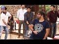 Aadi,Faizan & Kunwar Nafees Dance Performance in Salam Zindagi..