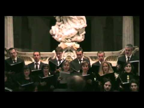 Agnus Dei – Messa di Gloria – Puccini