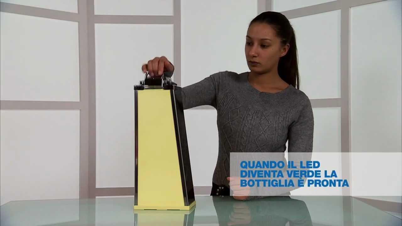 Differenziata: Birra Peroni regala macchina trita vetro ai cittadini