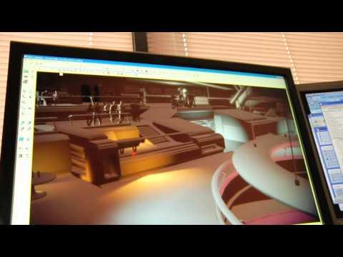Mass Effect 2 Art Of The Game Part 3 .mp4