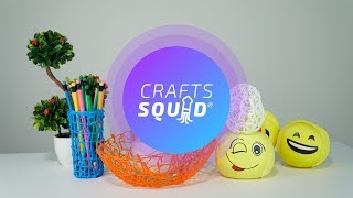 Top DIY, Lifehacks & Crafts Videos from Crafts Squid