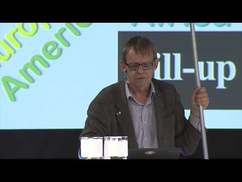 Nordic Business Forum 2012 - Hans Rosling