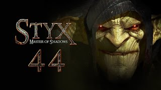 STYX: Master Of Shadows #044 - Auf flinken Sohlen [deutsch] [FullHD]
