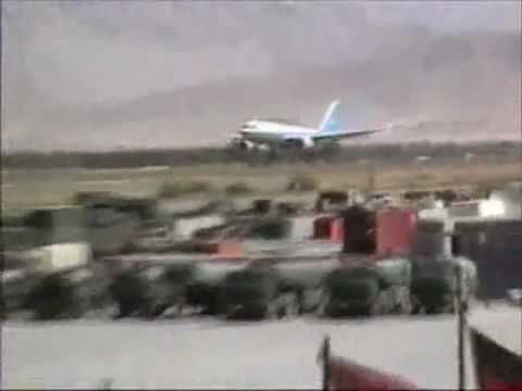Accident in Kabul - September 29th 2006