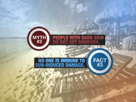 HEALTH MYTHS brought to you by MedTalk & Solar News Channel - SUMMER