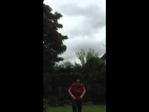 Aoife Turner Ice Bucket Challenge