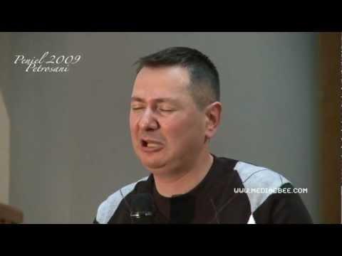 Florin Ianovici - O predica pentru tineri