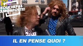 """""""Il en pense quoi ton frère"""" de Camille Combal - 31/05/2018"""