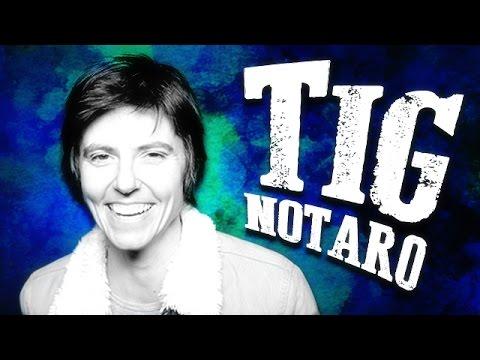 Tig Notaro Thinks Shes Tougher Than Andrew W.K.
