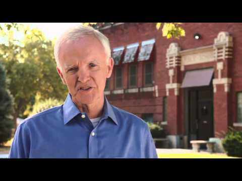 Bob Kerrey is a candidate for U.S. Senate for Nebraska.