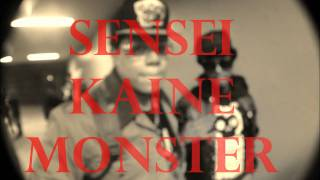 Watch Kanye West Monster feat Rick Ross video