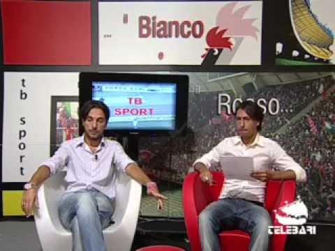 TB Sport (21-09-11) parte I