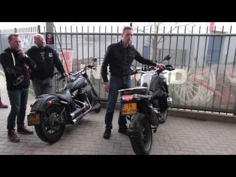 #Soundcheck BMW R 1200 GS mit Dr. Jekill & Mr. Hyde Anlage