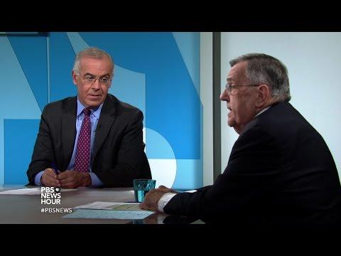 Shields and Brooks on Keystone pipeline politics, Ben Carson claims