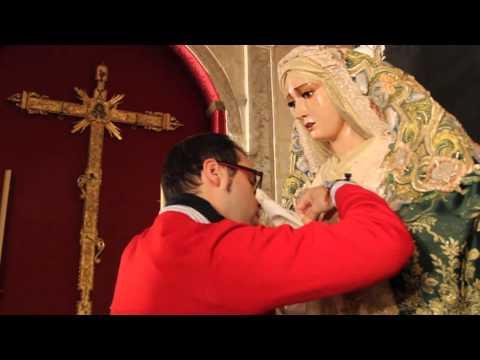 En Compañia: Vistiendo a la Esperanza, PGM4 Estampas de Pasión
