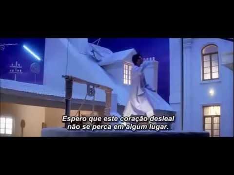 Mausam Hai Bada Qatil - (Legendado PT)- Trilha do filme Chup...