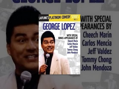 Lafflink Presents The Platinum Comedy Series, Vol. 2 - George Lopez