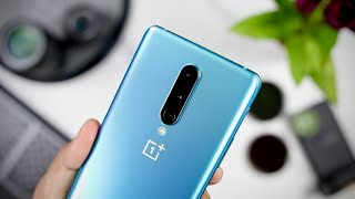 OnePlus 8 Detailed Camera Review